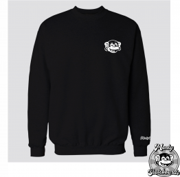 crewneck monkysb
