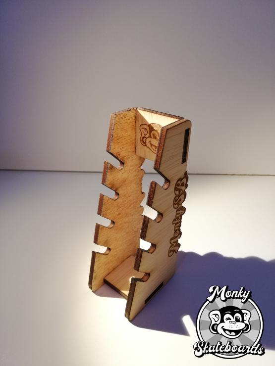 fingerboard rack 2